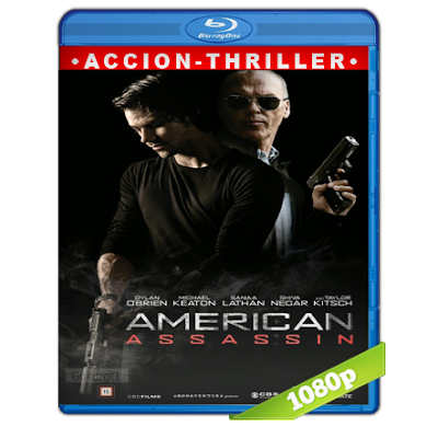 Asesino Mision Venganza (2017) BRRip Full 1080p Audio Trial Latino-Castellano-Ingles 5.1
