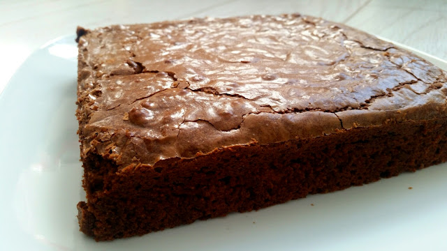 brownie chocolaté