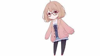 Cara Membuat Widget Anime di Blog Menggunakan Live2D