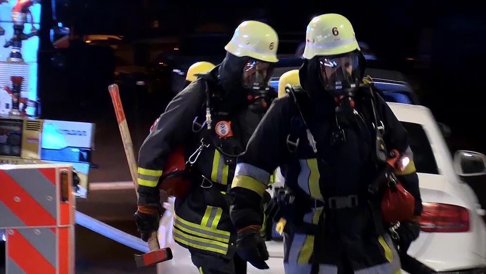 Feuerwehr Düsseldorf Aktuell