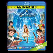 The Snow Queen: Mirrorlands (2018) BRRip 720p Audio Dual Latino-Ingles