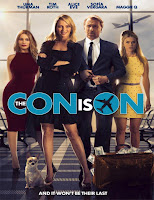 Con is On (2018)