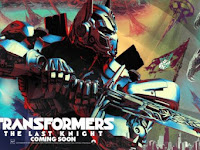 Transformers 5: The Last Knight 2017 Subtitle Indonesia