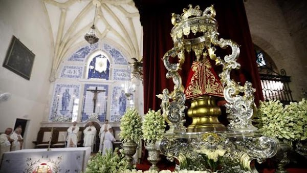 Córdoba, camino de no tener procesiones hasta el 2021