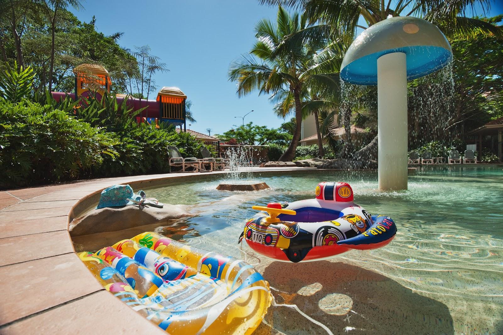 Palazzo Beach Resort The Best Beaches In World
