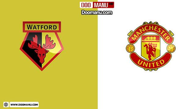 Watford vs Manutd