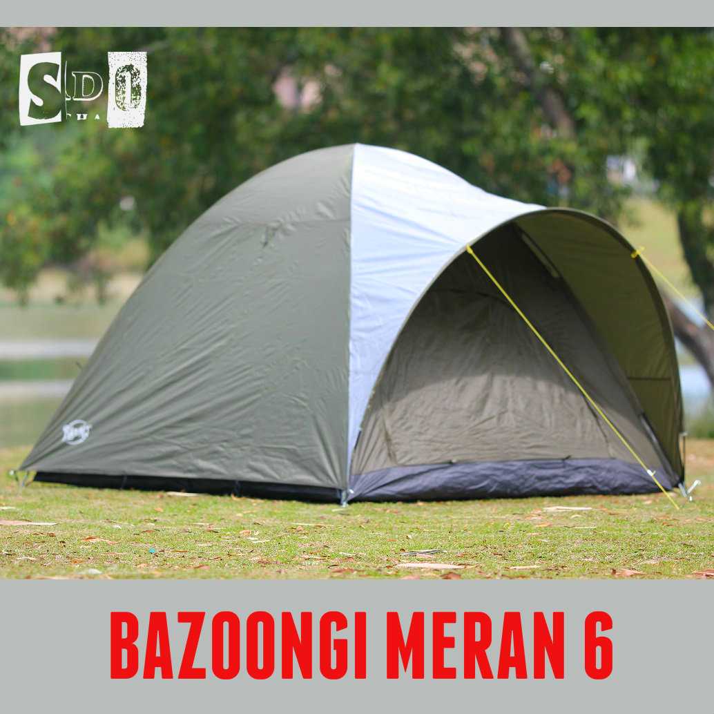 Sri Damansara Outdoor Outdoor Shop Camping Tent Life