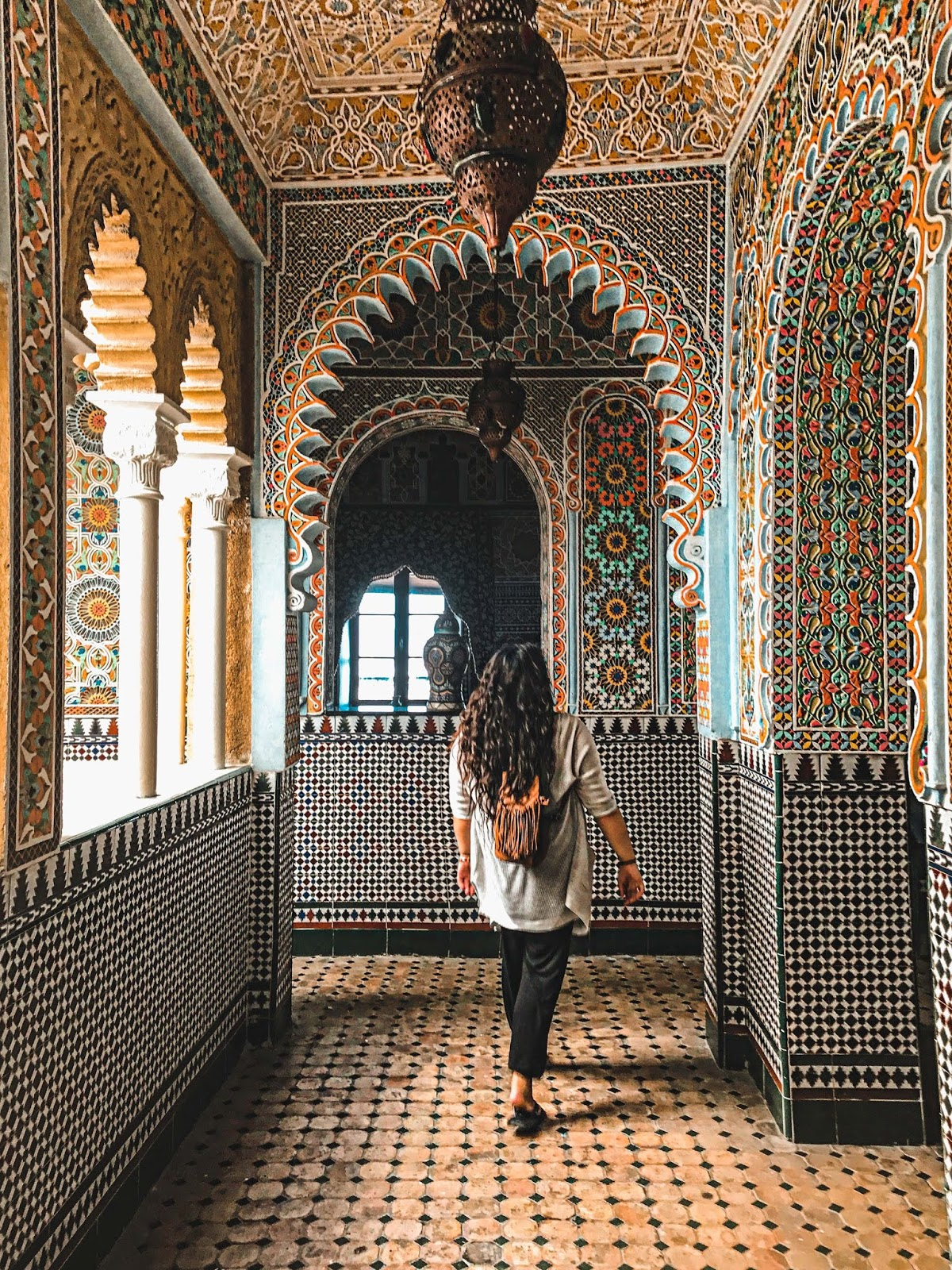 The Ultimate Guide to Tangier Morocco