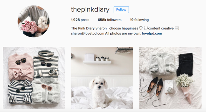 7 Instagram Accounts To Follow in 2017, Favourite Instagram Accounts