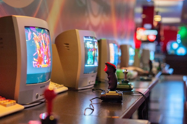 How To Play Retro Games On Your Modern PC