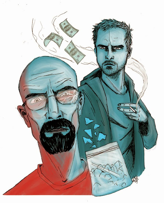 Lna: Breaking Bad
