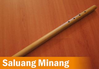 Saluang Minang