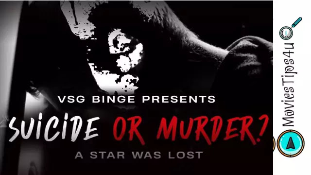 Movie on Sushant Singh Rajpoot Life Sucide or Murder?