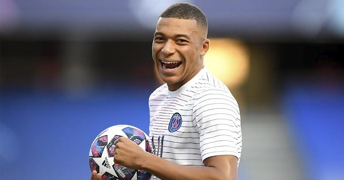 Revealed: Real Madrid has the possibility of signing Kylian Mbappe for less than €100m in 2021