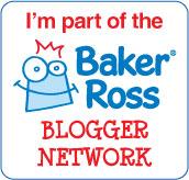 Baker Ross Bloggers Network