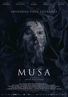 Musa 2017 DVD R2 PAL Spanish