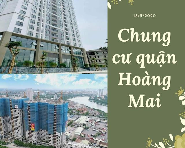 Tìm mua chung cư 2 tỷ đồng tại Hoàng Mai có dễ?