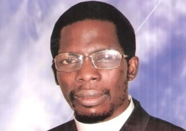 Apostle Paul Okikijesu returns with another 2020 prophecy about Buhari