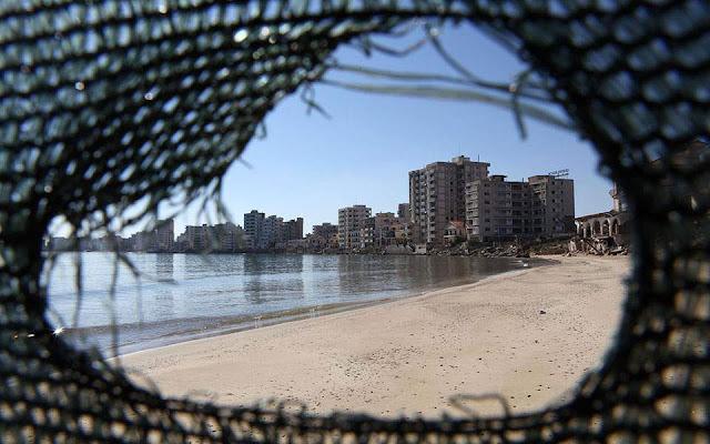 Κομισιόν: Το άνοιγμα των Βαρωσίων δεν συμβάλλει στην αποκλιμάκωση