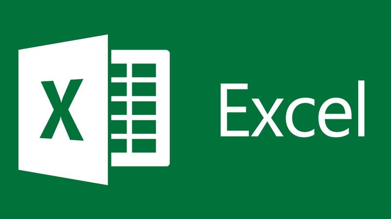 Ms Excel merupakan program aplikasi