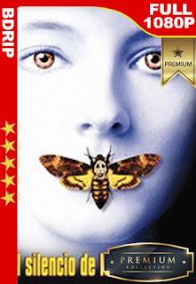 El silencio de los inocentes (1991)  [1080p BDrip] [Latino-Inglés] [LaPipiota]