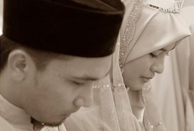 Pernikahan Fenomenal: Orang Seperti Anda Tak Patut Ditolak Lamarannya, Tapi…