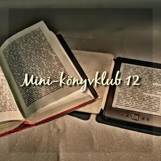 Mini-könyvklub 12