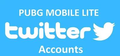UBG Lite Mobile Account through Twitter