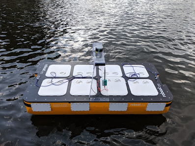 MIT Roboat II