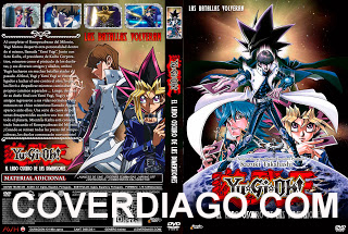 Yu-Gi-Oh! The Dark Side Of Dimensions - El Lado Oscuro de la