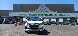 Harga Promo Travel Juanda Jombang