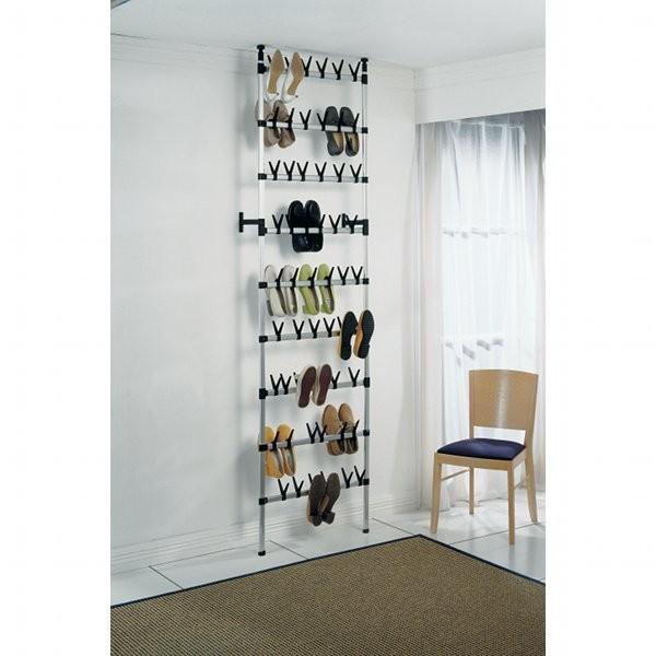 rangement chaussure pour petit espace. Black Bedroom Furniture Sets. Home Design Ideas