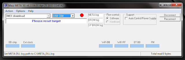 DOWNLOAD MAUI META 3G TOOL