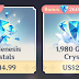 Genshin Impact: How to Get Genesis Crystals for Free (2021)