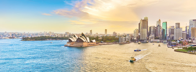 Australia tourist place -yatraworld