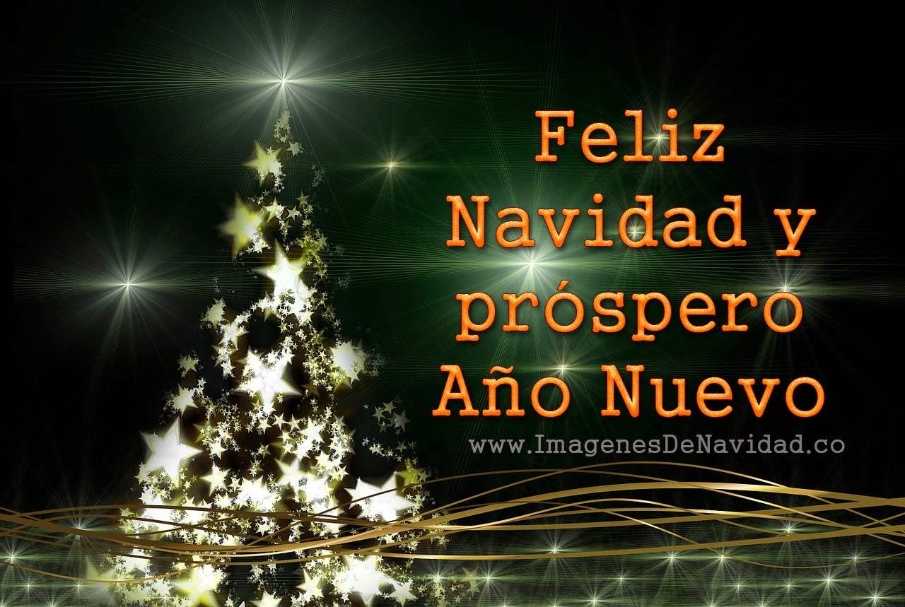 Imagenes y frases feliz navidad y pr spero a o nuevo - Frases de feliz navidad y prospero ano nuevo ...