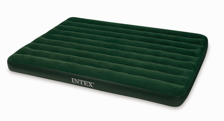 Savvy Spending Amazon Intex Air Mattress Kit With