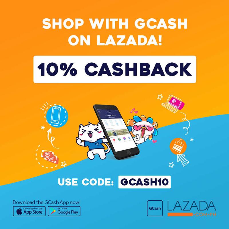 GCash code