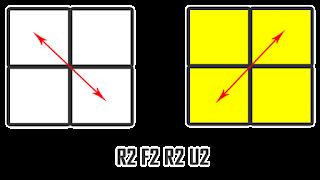 Rumus PBL Ortega 2x2x2 - keenam