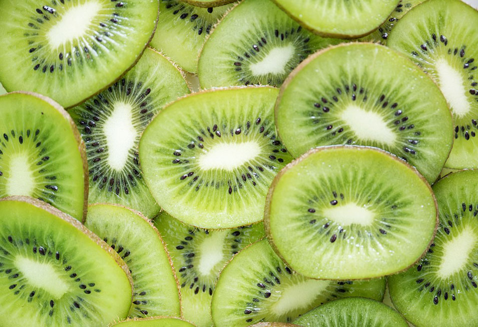 Kiwi Fruit for Weight Loss