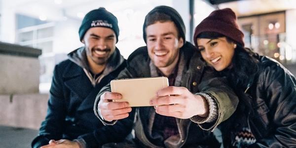 Cara Menghilangkan Efek Beauty Kamera Samsung