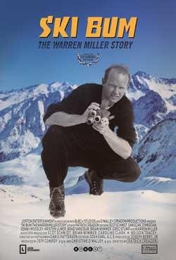 Ski Bum: The Warren Miller Story (2019)