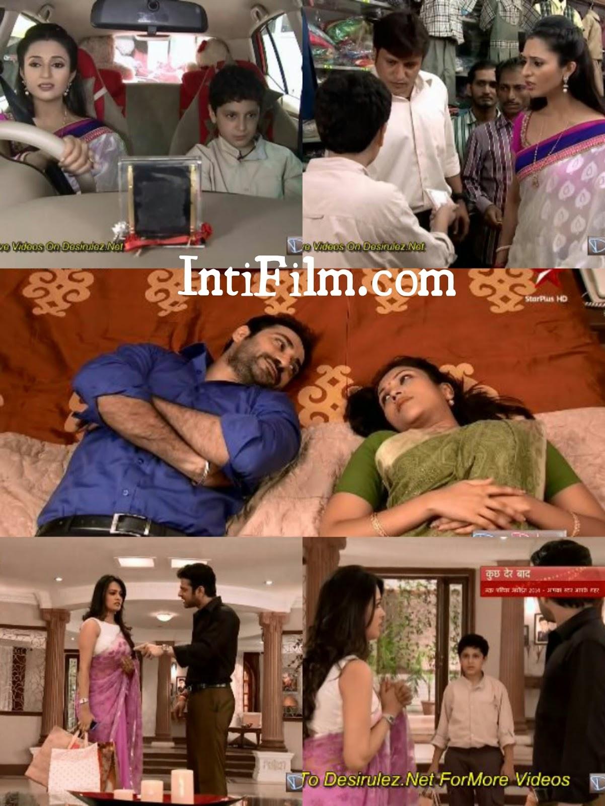 Cinta Elif Episode 45 : cinta, episode, Mohabbatein, Episode, (Tayang, September, 2016), Intifilm.com