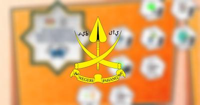Permohonan SMAN Pahang 2020 Tingkatan 1 Online