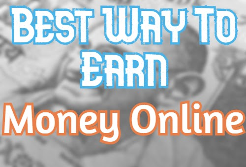 The best way to money online 2020