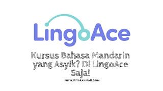 kursus bahasa mandarin terdekat