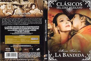 La bandida (1963)