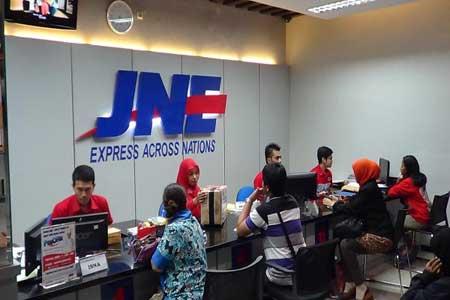 Telepon & Lokasi Kantor Cabang JNE Jakarta Barat