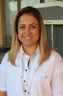 Uzman Fizyoterapist Leyla Bayraktar Altıntaş