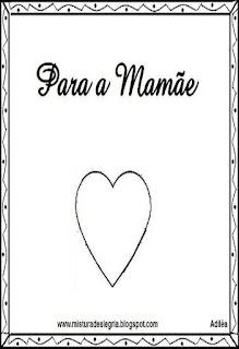 Álbum para a mamãe